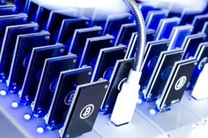 Digital currency Bitcoins