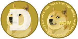 dogecoins continue to progress